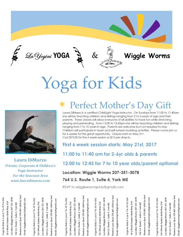 Wiggleworms Logo Mother's Day Flyer 4-17